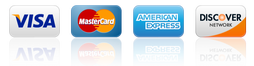 we accept credit card payments at wild edge inc